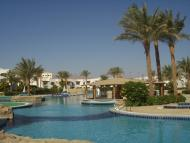 Hotel Continental Garden Reef Resort Sharm el Sheikh